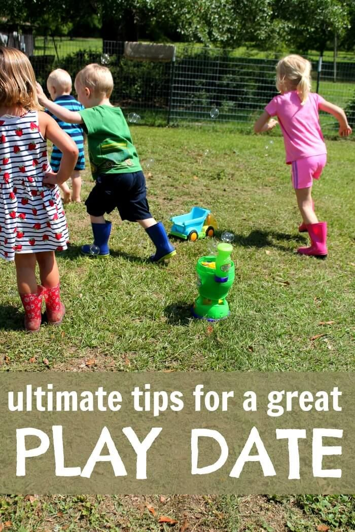 34 best playdate activities images on pinterest fun ideas ultimate playdate tips for moms and kids fandeluxe Epub