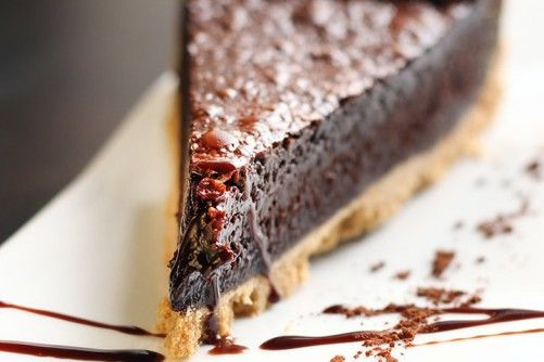 Cooking Without Fire Recipes For Kids Chocolate Pie
