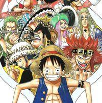"Crunchyroll - ""One Piece"" English Dub Ads Supernova Cast"