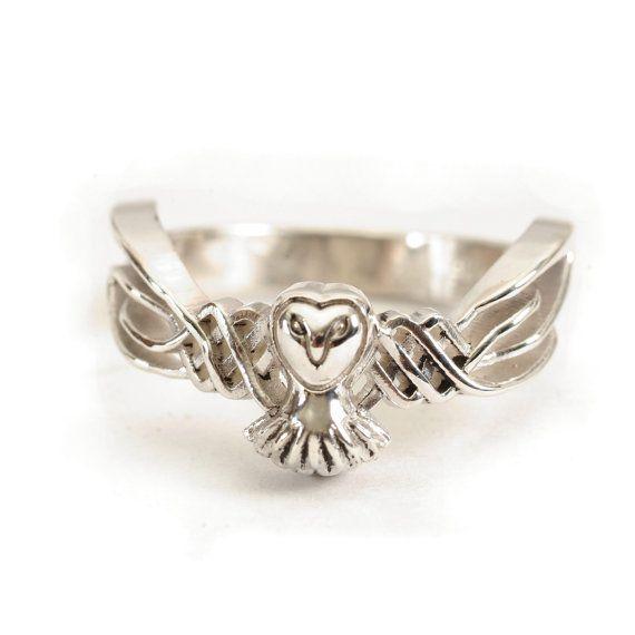 22 besten Delicate Celtic Rings Bilder auf Pinterest