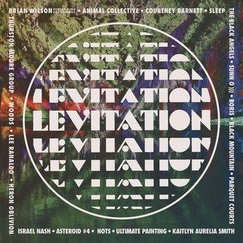 Music festivals: 5 bands you shouldn't miss at LEVITATION 2016