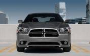 2012 Dodge Charger Sxt Front
