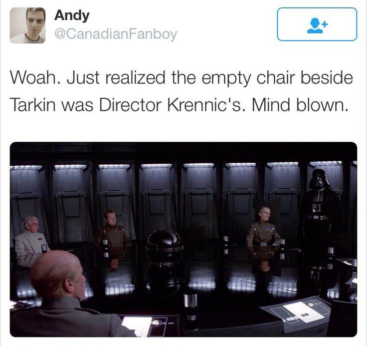 Rogue One, Star Wars, Director Krennic, Orson Krennic, Grand Moff Tarkin