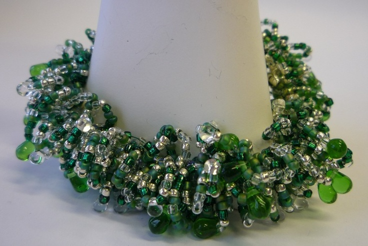 emeralds are forever