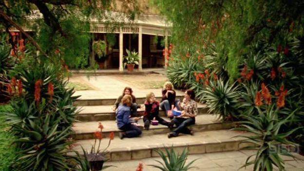 Image of McLeod's Daughters 7x01 for fans of McLeod's Daughters.