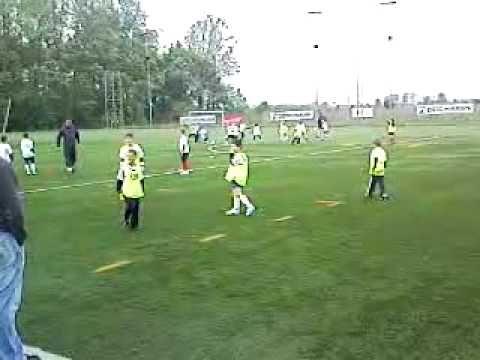 Akademia 21 - szkółka piłkarska - www.3D-sport.pl