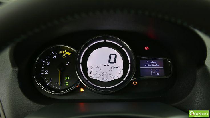 La Renault Mégane 1.6 dCi FAP Energy 130ch BOSE  consomme en ville 4,8 litres sur 100 kilomètres. Sur les voies rapides et routes de campagnes, elle est de 3,6 litres sur 100 kilomètres. En termes d'accélération, Renault Mégane atteint 100kms/h en 9,8 secondes. Son taux de rejet de CO2 est de 104g.