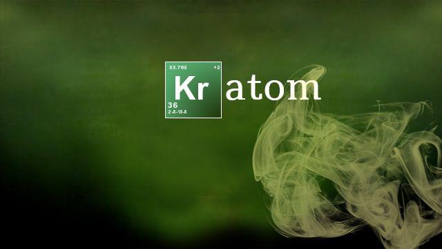 Kratom - Mitragyna speciosa Korth - Green Malay - Different Types