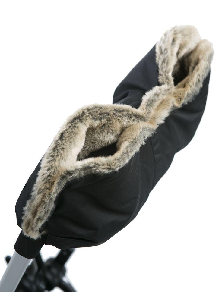 Vognmuffe / handvarmer for stroller