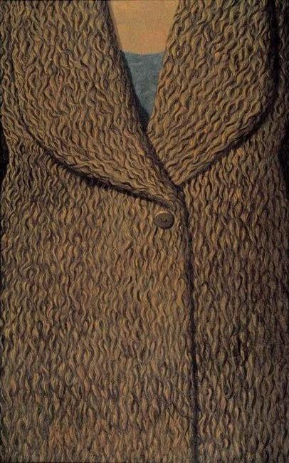 .domenico gnoli
