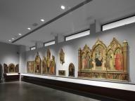 Galleria dell'Accademia Fondi Oro
