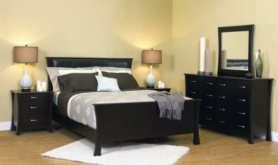 Elite bedroom sets by College Woodwork at www.collegewoodwork.org