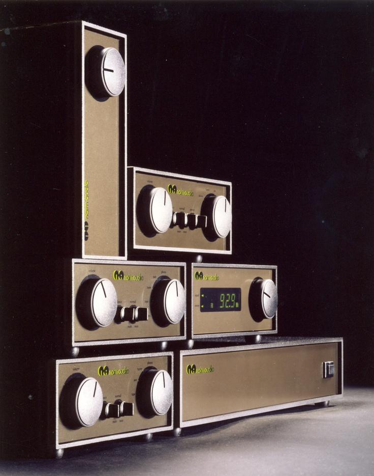 Naim Audio Olive system