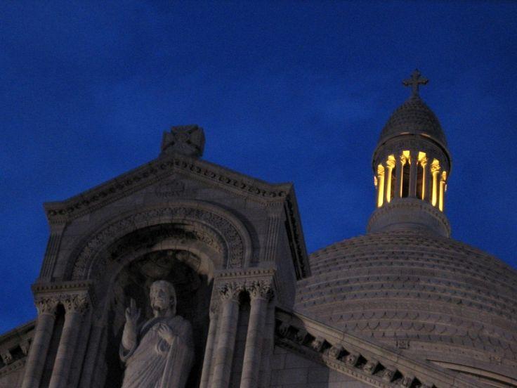 Paris - Sacre Coeur (3)