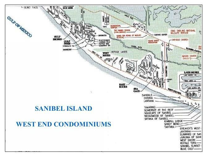 Cheapest Hotels In Sanibel Island