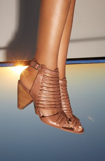 loving these summer sandals