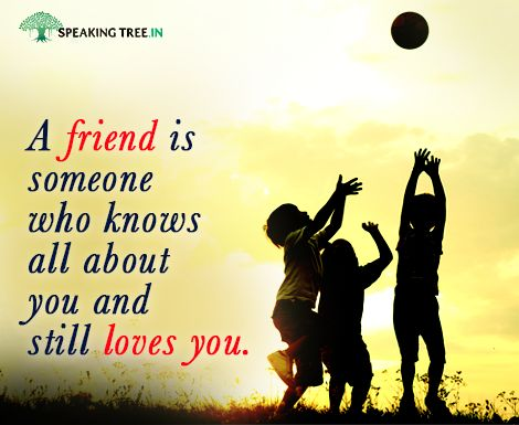 The meaning and origin of the expression: A friend in need is a friend indeed