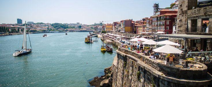 Co nowego, Porto? - Duże Podróże