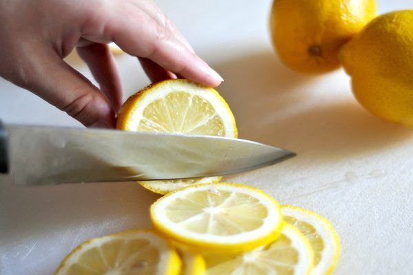 Lemon extract is a good home remedy for killing fleas. It can get rid of any existing fleas and kill the eggs that may have been laid. It is perfectly safe and will not harm your dog.