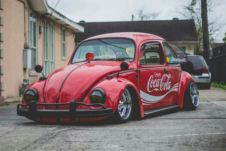 Vw beetle #volkswagonclassiccars