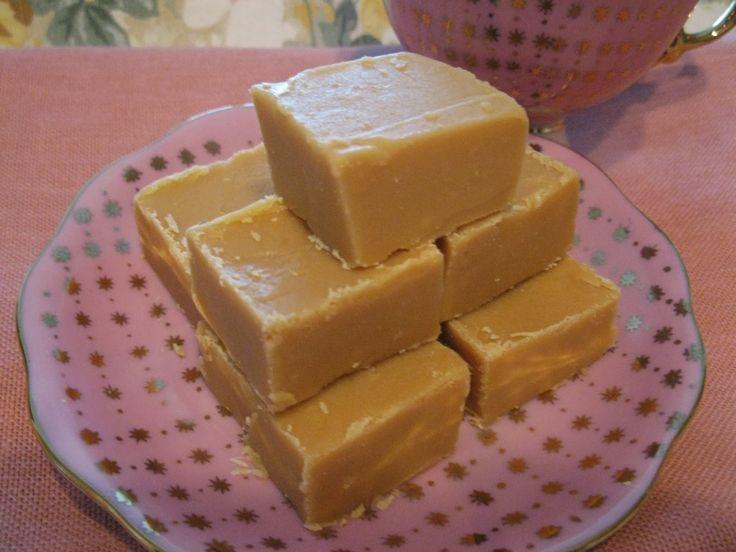 Recette Sucre à la Crème (micro-ondes)