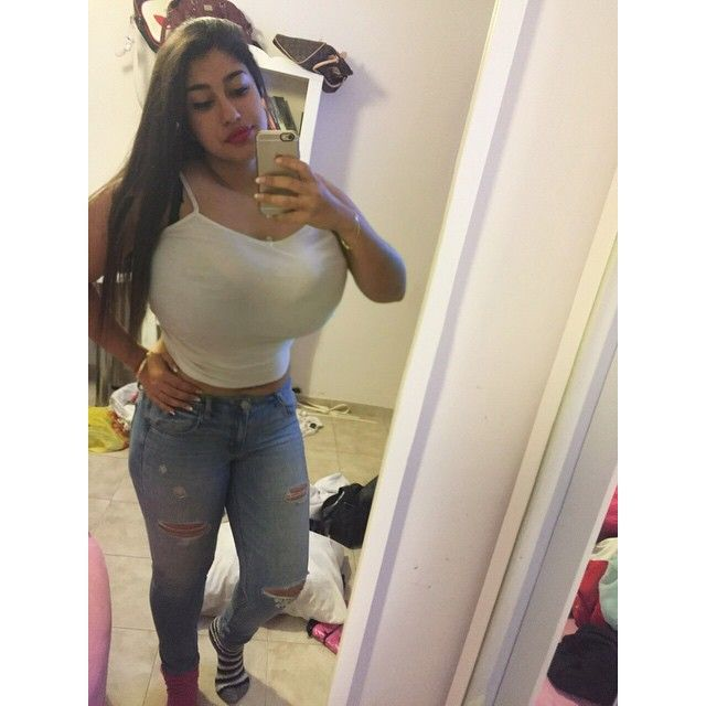 Tits israel girl — 15