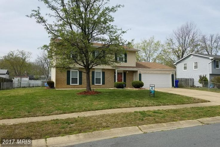 Renovated from top to bottom! 39 PAGNELL CIRCLE, WALDORF ...