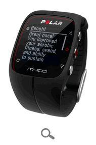 Polar M400 GPS Powered Fitness Watch