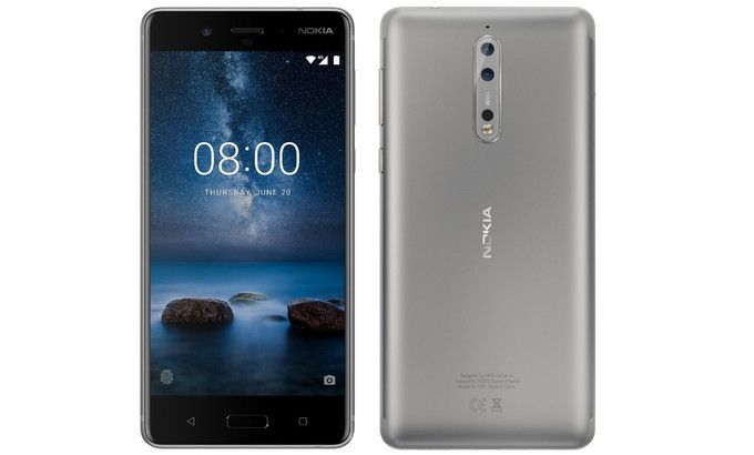 Cool Nokia 2017: Nokia 8 Expected To Be Priced Around €520 In Europe... nokia Check more at http://technoboard.info/2017/product/nokia-2017-nokia-8-expected-to-be-priced-around-e520-in-europe-nokia/