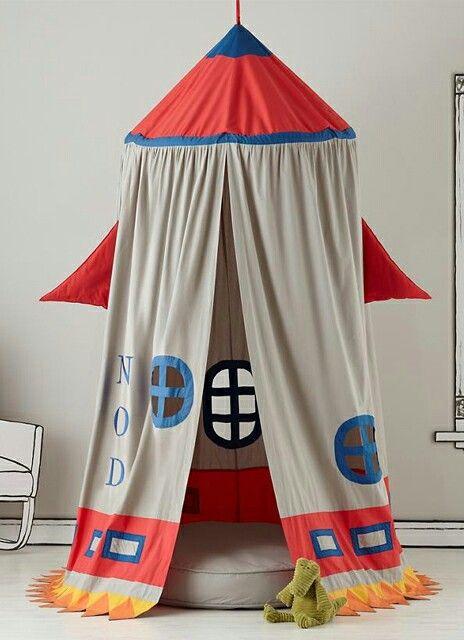 Raket tent