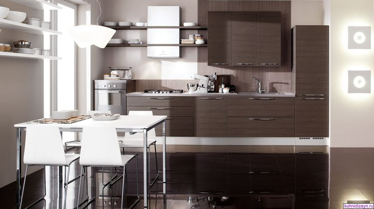 Современный дизайн кухни – это кухни в стиле модерн. Смотрите фото современного дизайна кухни и фото кухни в стиле модерн.