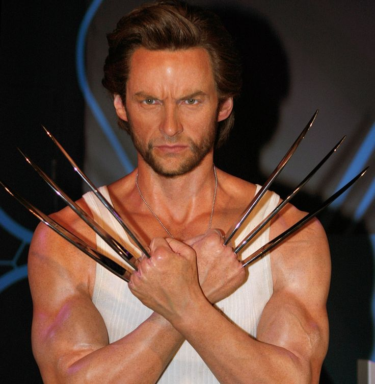 Wolverine's Adamantium skeleton is can not be damaged. No doubt Wolverine is very powerful but here are 5 secret ways to kill wolverine.
