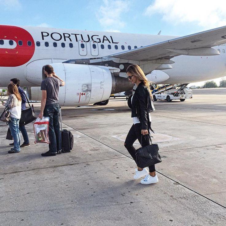 Cristina Ferreira   Daily Cristina   Travel   Suiça   Zurique   LR Health & Beauty   MEU perfume