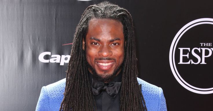 Richard Sherman Follows Through On Promise To Fund Student's College Tuition | HuffPost