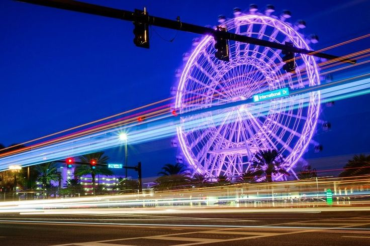 Orlando Tourism Strip Outside Theme Parks Is Getting a New Neighborhood Vibe The Orlando Eye pictured here along Orlando's International Drive is just one new attraction that's helping spur more economic development along the 11-mile route. herdiephoto / Flickr Skift Take: While Orlando is trying to make a major thoroughfare more livable the city should also consider how many are too many new tourist attractions and businesses. City officials need to be careful not to kill International…