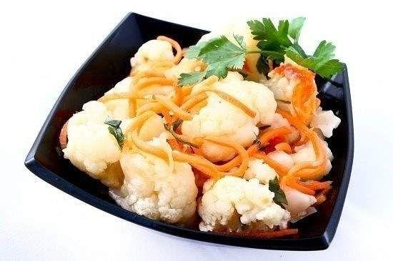 Салаты по-корейски: 5 рецептов - Простые рецепты Овкусе.ру