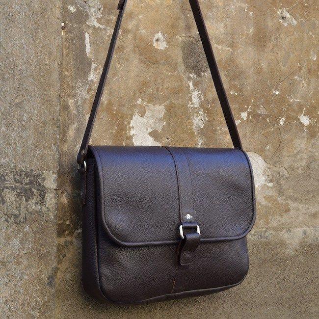 Women's Handmade Leather Purses