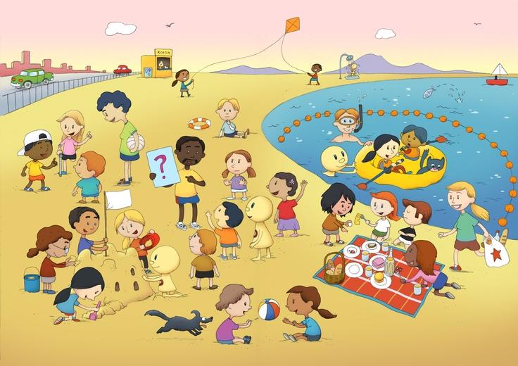 Demokrabaten illustrerer medvirkning. Tegningen har lisens av typen CC BY SA NC. Det betyr at du fritt kan bruke tegningene og dele dem videre under samme vilkår, så lenge du ikke bruker tegningene i forretningssammenheng. Bruk dem gjerne i skole og barnehage :)