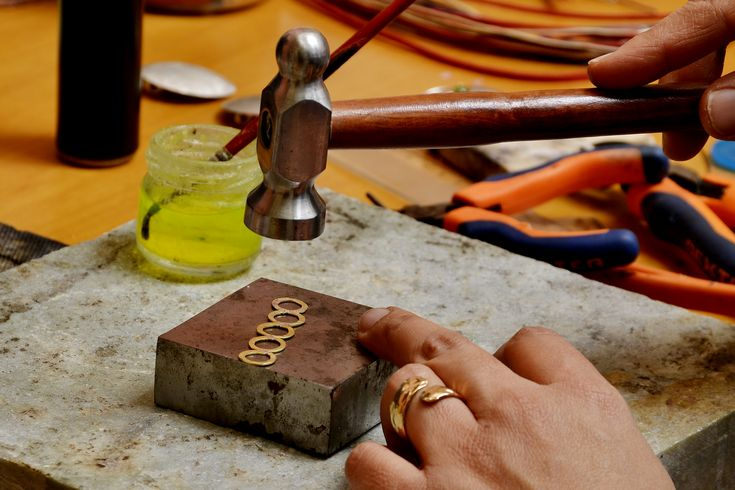 My business story part I: During few days, I will be telling you the story of how I started my jewelry business 10 years ago: I'm from Colombia currently living in Greece and married to a Greek. I had the idea of starting my jewelry business because my Greek friends and relatives were admiring the jewelry that I was wearing which was brought from Latin America