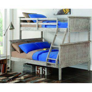 Donco Kids on Hayneedle - Bunk Beds & Loft Beds, Kids Beds, Kids Headboards