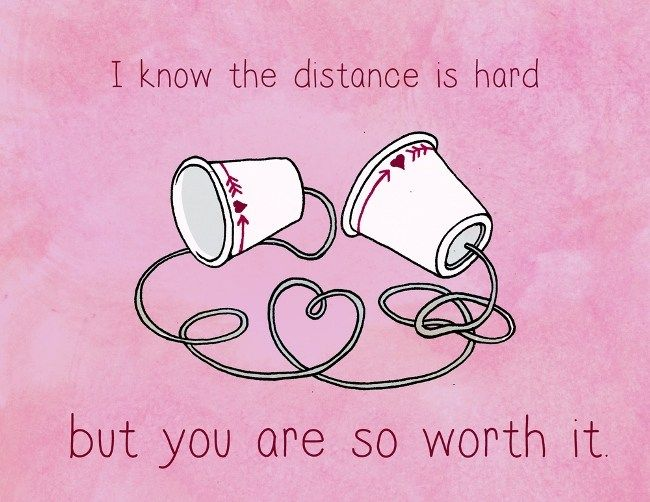 Happy Valentines Day 2019 Long Distance Quotes Long Distance Relationship Memes Relationships Love Funny Love Cards