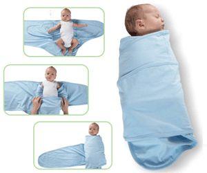 The Miracle Blanket | Newborn Sleep Registry