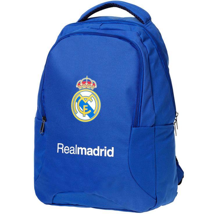 Real Madrid Team Sport Backpack
