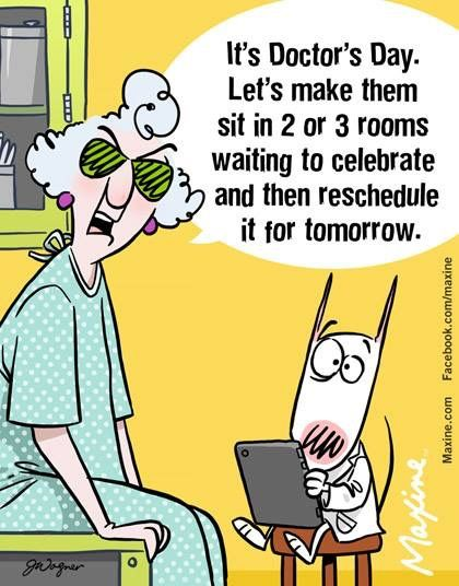 Doctors' Day
