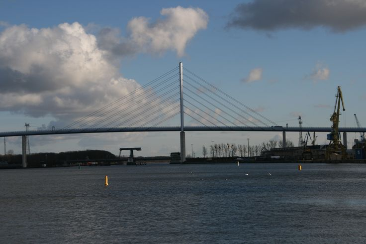 Stralsundbrücke