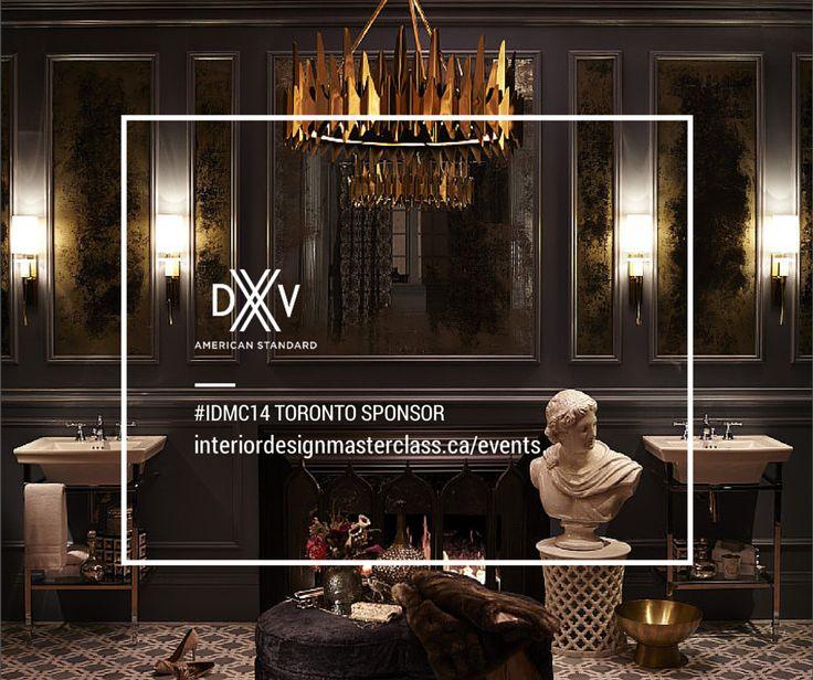 DXV #IDMC14 Toronto Sponsor