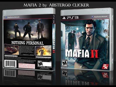 MAFIA II DIRECTOR'S CUT #BACKLOG PLAYSTATION 3 #PS3 REVIEW GAMEPLAY