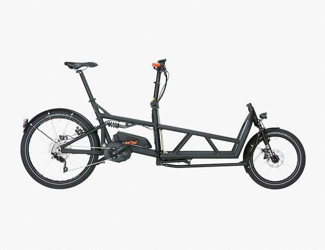 The Best Commuter E Bikes Of 2017 Gear Patrol Bestbicycle Coolbikeaccessories Roadbikeaccessories Bestroadbikes Roadbikegear Bestwo Bike Cargo Bike Bicycle