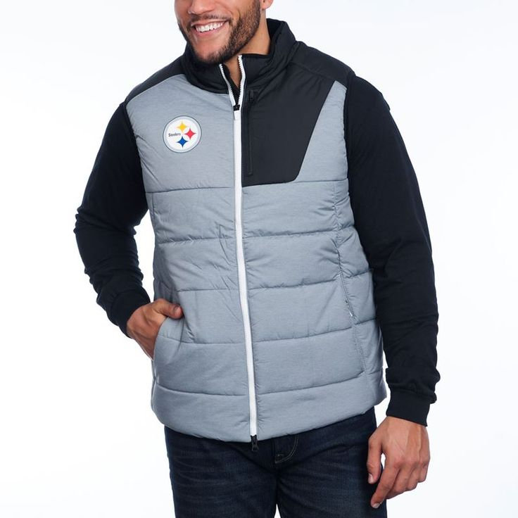 Shop the Official Steelers Pro Shop for Pittsburgh Steelers Nike NFL Player Vest
