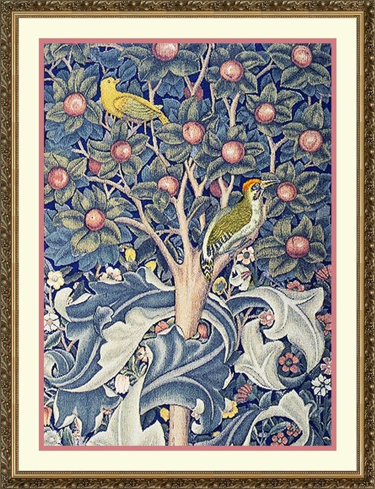 20 best images about william morris on pinterest tree of